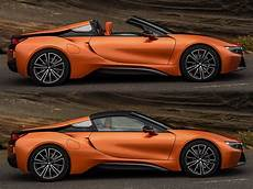 2019 bmw roadster 2019 bmw i8 roadster specifications photo price