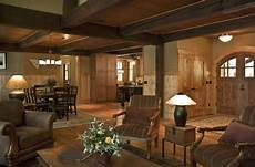 rustic cabin rustic living room minneapolis by nancekivell home planning design