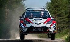 Rallye Sport Rallye De Finlande 2018