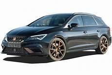 Seat St Cupra R Estate 2020 Review Carbuyer