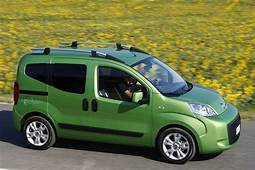Fiat Qubo Best Photos And Information Of Model