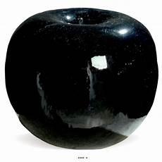 Pomme Artificielle Brillante D 38 Cm Superbe En