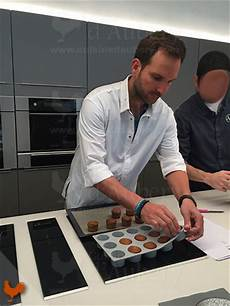 Cours De Cuisine La Masterclass De Christophe Michalak