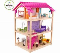 maison de poupéé en bois pas cher maison poupee pas cher