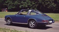 Porsche 911 The Most Beautiful Models From The German