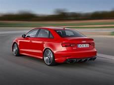 Audi Rs 3 Limousine - audi rs 3 erstmals auch als limousine auto motor at