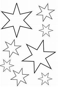 Www Malvorlagen Sterne Lernen Zum Ausdrucken Dann K 246 Nnt Ihr Die Vorlage