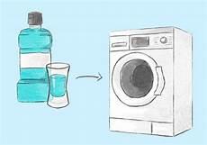 geruch in der waschmaschine 7 geniale haushalts hacks so wird w 228 sche waschen viel