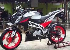 Modifikasi Vixion 2018 by 30 Foto Modifikasi Motor Yamaha Vixion Terbaik Dan