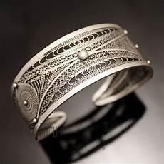 bijoux ethniques orientaux berb 232 res bracelet en argent