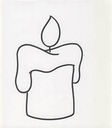 candela disegno dessin coloriages 2 3 ans 10 lescoloriages net