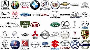 Pics Mixer Best American Car Logos I Collection Of