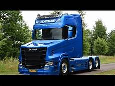 New Next Scania T Cab Release T730