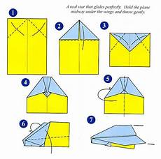 Current Paper Airplane Models Collier