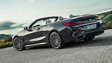 2019 bmw 8 series convertible revealed does 0 60 in 3 8 seconds motor trend canada