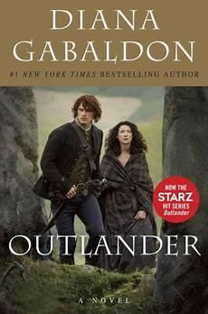 outlander in outlander outlander series 1 starz tie in edition by