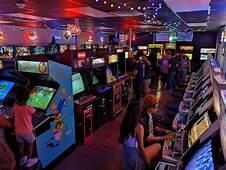 Arcade Odyssey The Last – Blogger