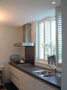 Kitchen Window Shutters Interior Gallery Of Shutters For Kitchens From S Craft