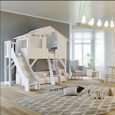 Lit Enfant Cabane Mathy By Bols Secret De Chambre
