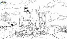 Malvorlagen Adventure Adventure Time Coloring Pages By On Embroidery