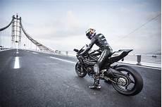 Kenan Sofuoglu 400 Km H Con Kawasaki H2r