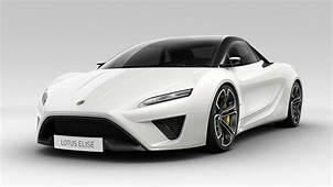 Next Gen Lotus Elise Coming In 2020