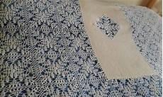 copriletto lino copriletto matrimoniale di lino ad intaglio posot class