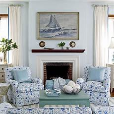 nautical living room 10 island style living rooms coastal living