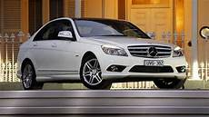 Used Mercedes C Class Review 2007 2010 Carsguide