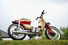 Modifikasi Honda Supra 2002 by Honda Supra Thn 2002 Modifikasi Dan Sparepart