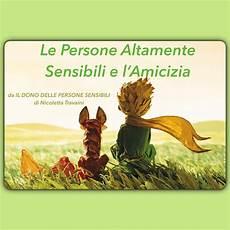 persone altamente sensibili ti rispecchi le persone altamente sensibili e l amicizia