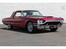 Ford Thunderbird 1965 - 1965 ford thunderbird for sale classiccars cc 885321