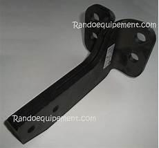 attelage col de cygne adaptateur porte motos accessoires attelage boule rcc col de cygne accessoires rando equipement