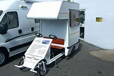 pedal bedzz das kleinste wohnmobil der welt mit