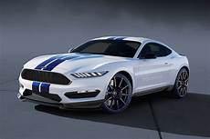 2020 ford mustang a pony car for the and the track