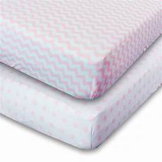 ziggy baby jersey knit cotton fitted crib sheets reviews wayfair