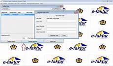 aplikasi e faktur tidak bisa dijalankan cara install e faktur di jaringan lan bagian 2 pajak indonesia