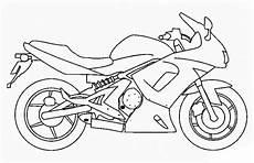 Malvorlagen Motorrad Drucken Ausmalbilder Motorrad Ausmalbilder Motorrad