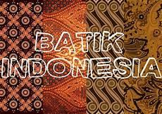 Batik Indonesia Akan Di Patenkan