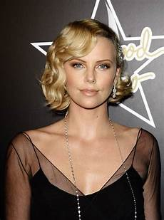 celebrity hairstyle haircut ideas charlize theron hairstyle ideas for women