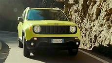 2017 Jeep Renegade Upland Special Edition