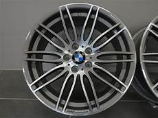 19 Zoll Original Bmw 5er E60 E61 Styling 269 Performance