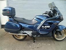 Honda Honda St1100 Pan European Abs Moto Zombdrive