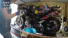 003 1 214 l k 252 hlmittel ablassen rotty race bike vlog