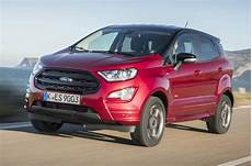 ford ecosport review 2019 autocar