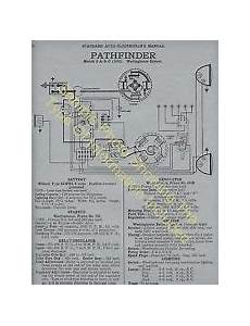 1929 chrysler model wiring diagram vintage car truck parts for essex essex ebay