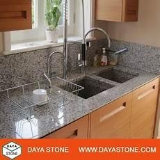 Bianco Sardo Granit Arbeitsplatte Grau Granit
