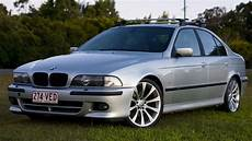 2000 Bmw 540i Sport E39 Car Sales Qld Coast