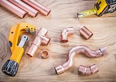 raccord per cuivre raccord en cuivre en laiton ou en per lequel choisir
