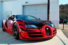 The Bugatti Veyron Hellbug Race To 377km H